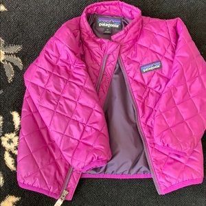 Patagonia Nano Puff Toddler